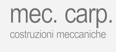 MEC. CARP - aziende beneficiarie